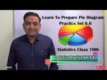 Statistics Practice Set 6.6 Class 10 Maharashtra Board New Syllabus